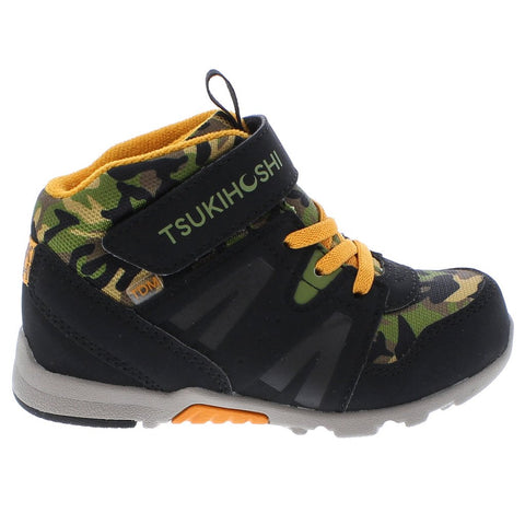 Tsukihoshi Hike Waterproof Child Boots