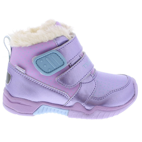 Tsukihoshi Igloo Boots | Purple/Lavender