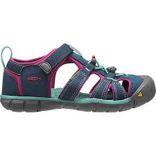 Keen Seacamp Little Kids' Sandal