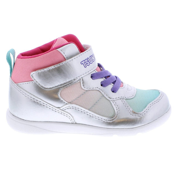 Tsukihoshi Jam Mid-Top Child Shoes