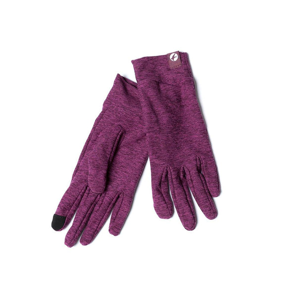 Oiselle Lux Gloves
