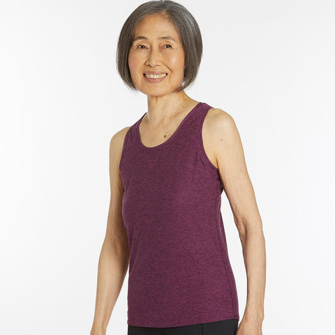 Oiselle Lux Tank | Empire/Queen
