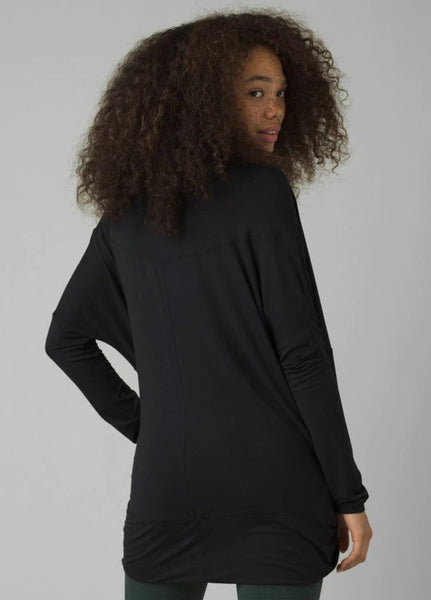 Prana Munra Wrap | Black