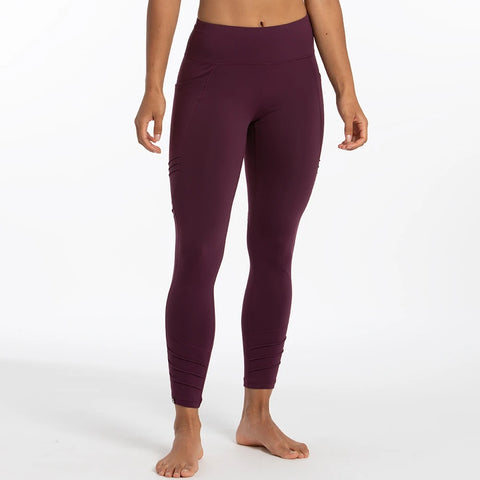 Oiselle Triple Threat Tight