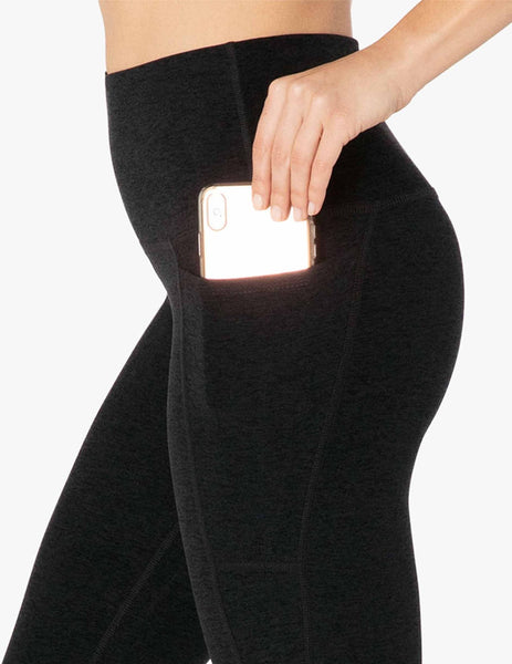 Beyond Yoga Pocket Midi