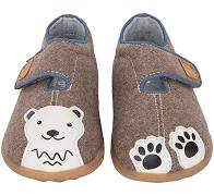 See Kai Run Cruz II Animal Slippers