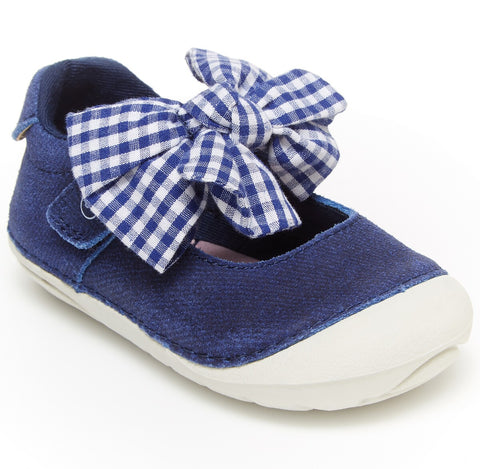 Stride Rite Little Kids Soft Motion Esme Mary Jane Shoes