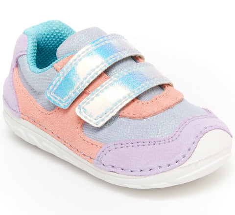 Little Kids Soft Motion Mason Sneaker