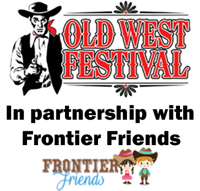 Old West Fest 2018 Ticket