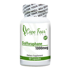 <b><font color=red>NEW PRODUCT  </font></b>Sulforaphane - Cape Fear Naturals, LLC
