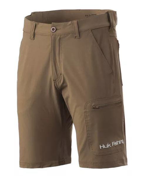 "HuK Next Level 10.5"" Shorts"