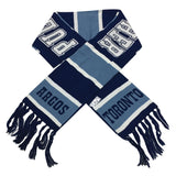 Toronto Argonauts 2018 Pull Together Navy Scarf