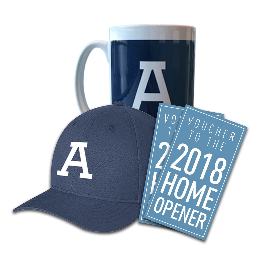 Toronto Argonauts 2018 Home Opener Holiday Bundle
