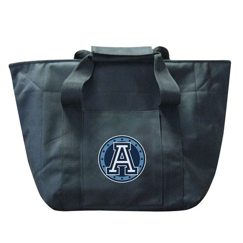 Toronto Argonauts 12 Can  Black Cooler Bag