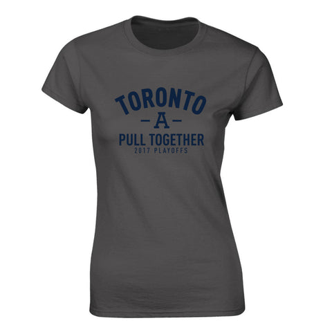 Toronto Argonauts 2017 Playoff Ladies Tee