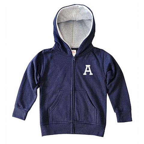 "Toronto Argonauts Toddler ""A"" Full Zip"