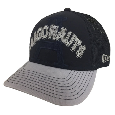 Toronto Argonauts 2018 New Era Navy Youth 2T Stitcher Hat OSFM