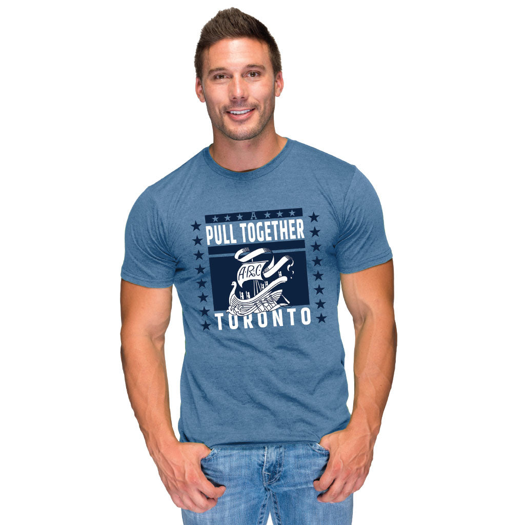 Toronto Argonauts 2018 Pull Together S/S Tee