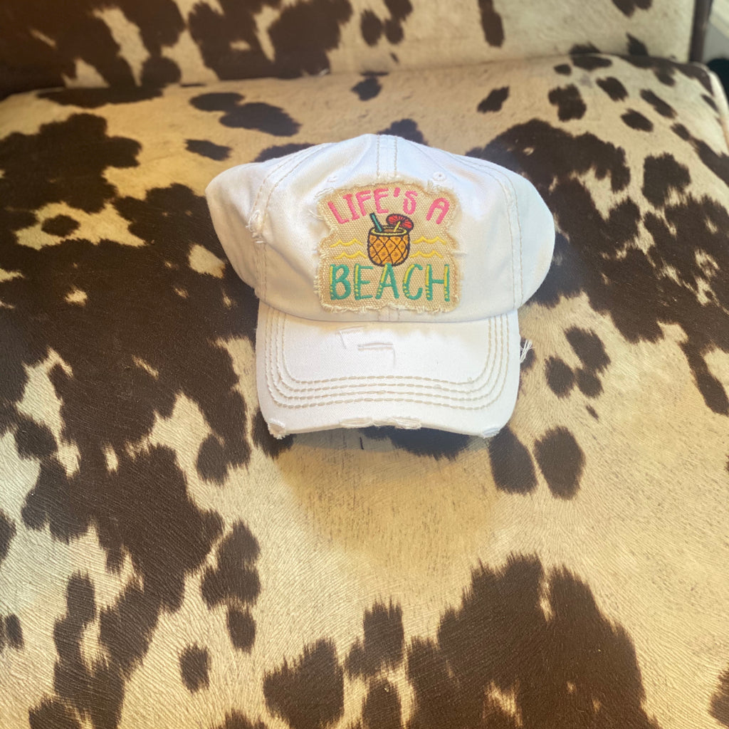 Southern Flair Hats