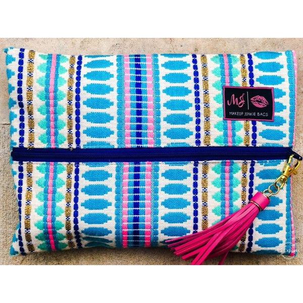 Makeup Junkie Bag - Beach Bunny
