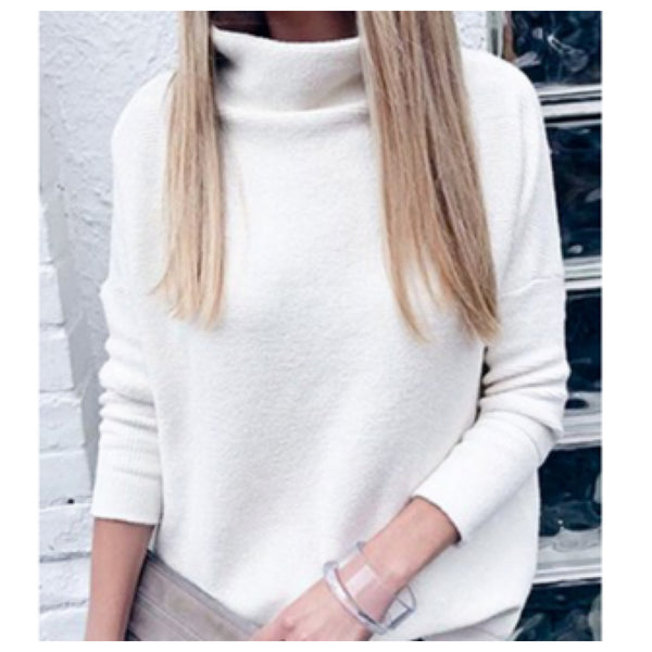 Alpine Retreat sweater