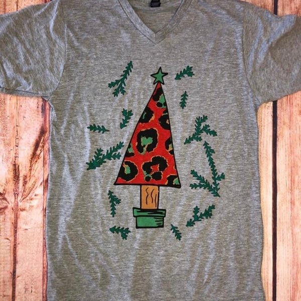Magnificent Tree tee
