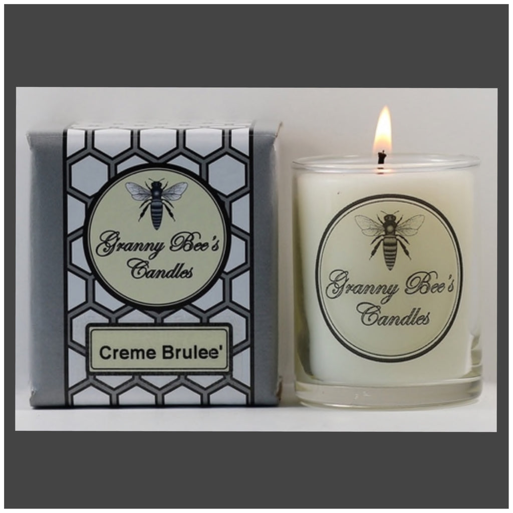 Candles - 3oz