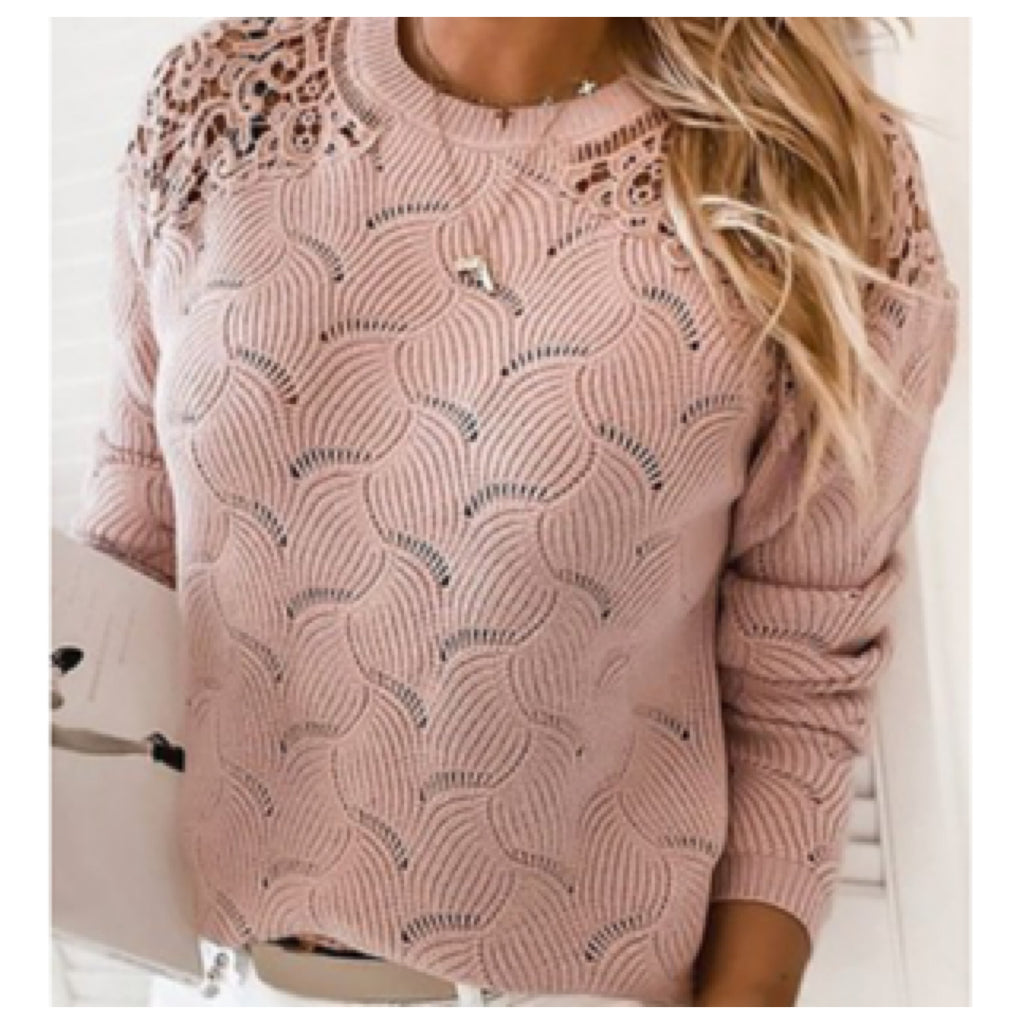 True Love sweater