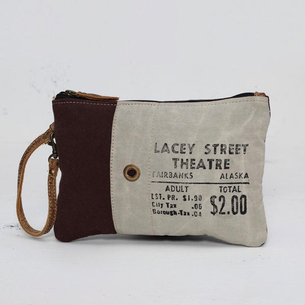 Lacy Street Theatre Small bag