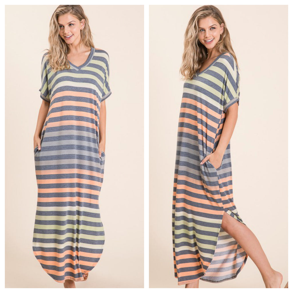 Beach Bliss dress