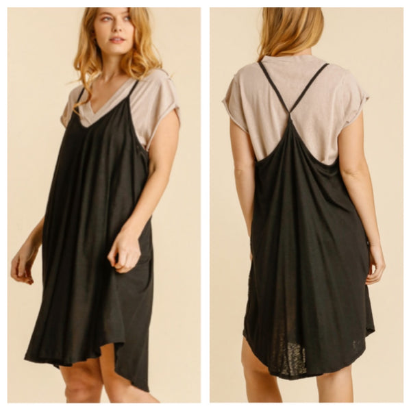 Keep It Simple dress