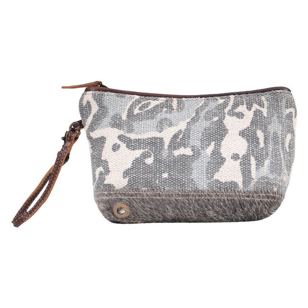 Regiment Hairon Pouch