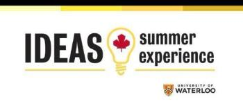 IDEAS Summer Experience 2018