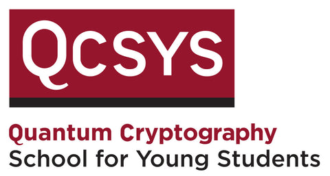 Quantum Cryptography School for Young Students 2018