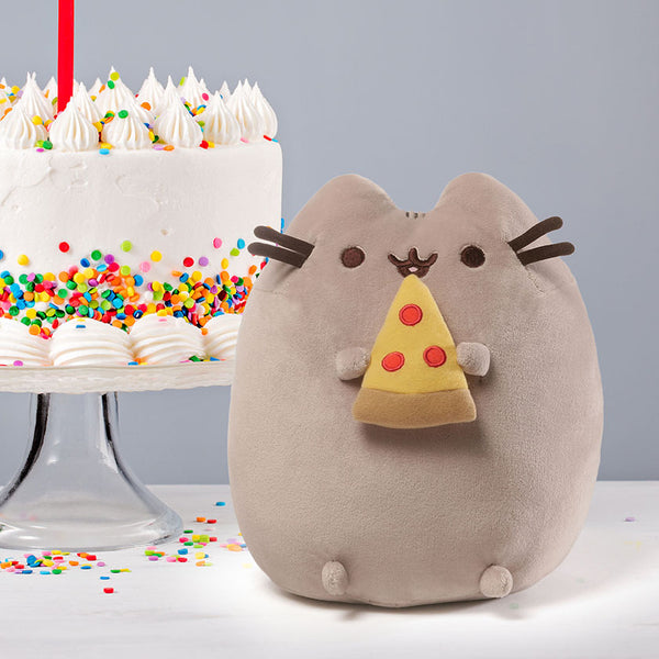 Why is Pusheen the Cat So Popular?