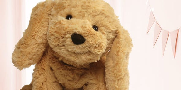 GUND Collection - the worlds most huggable soft toys.
