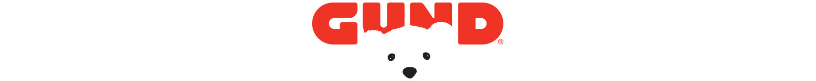 Gund Bear Signature logo