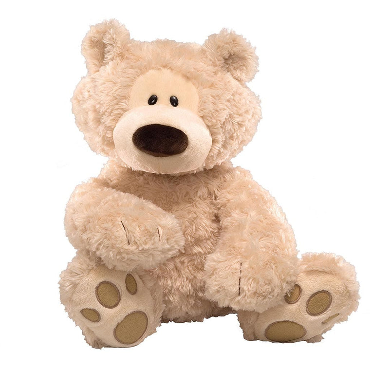 GUND Philbin Bear Large