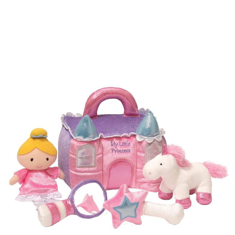 Baby GUND My Princess Castle Play Set
