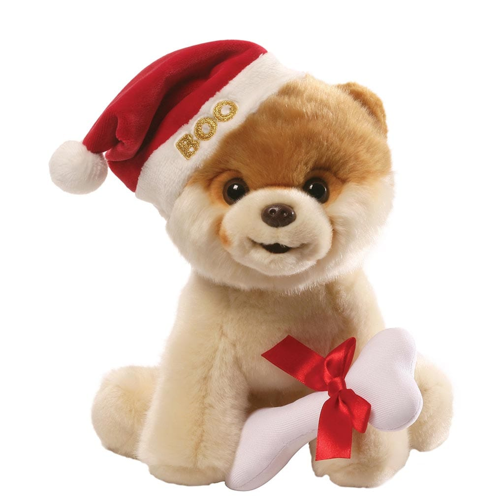 GUND Christmas Boo Large Soft Toy