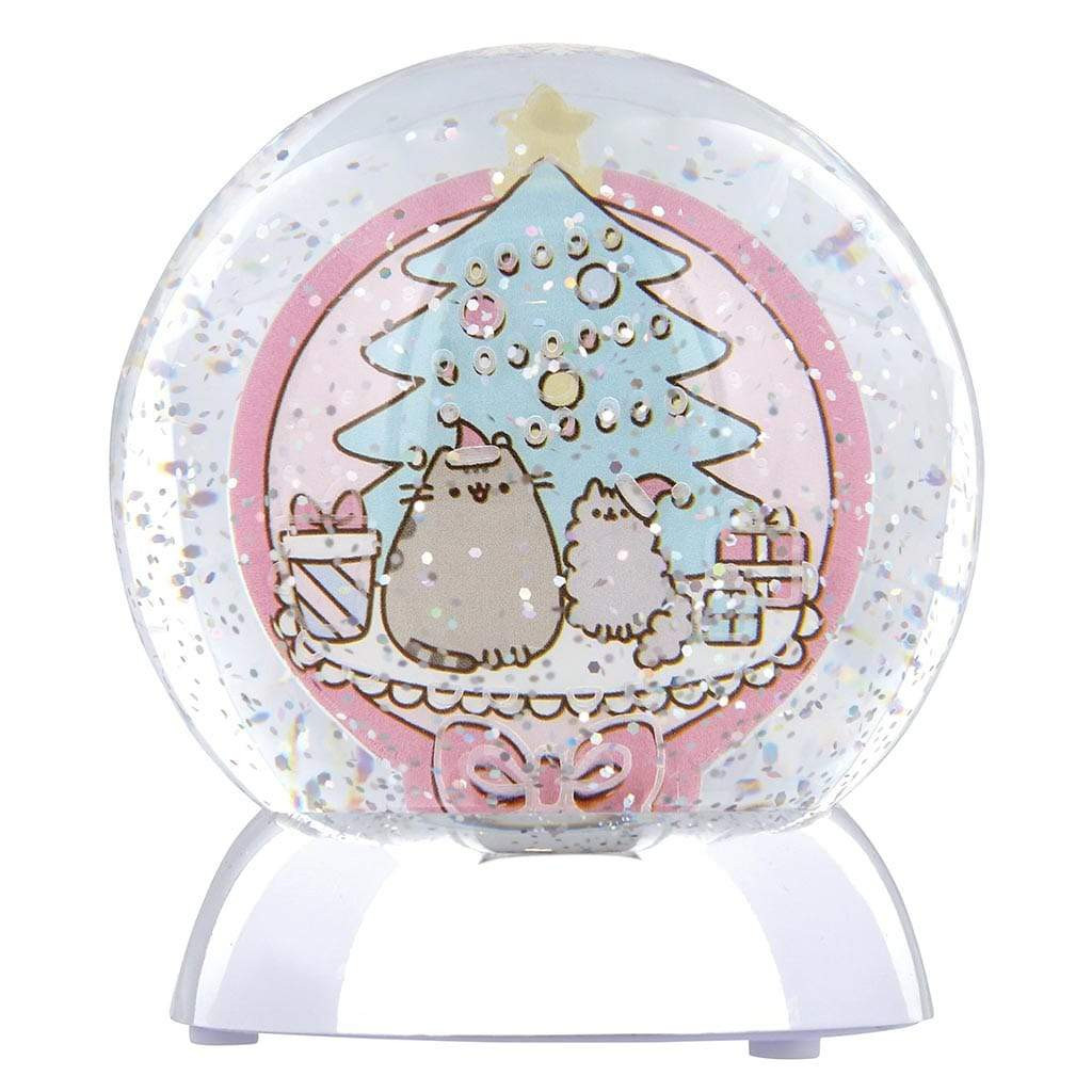 Pusheen Waterdazzler Globe