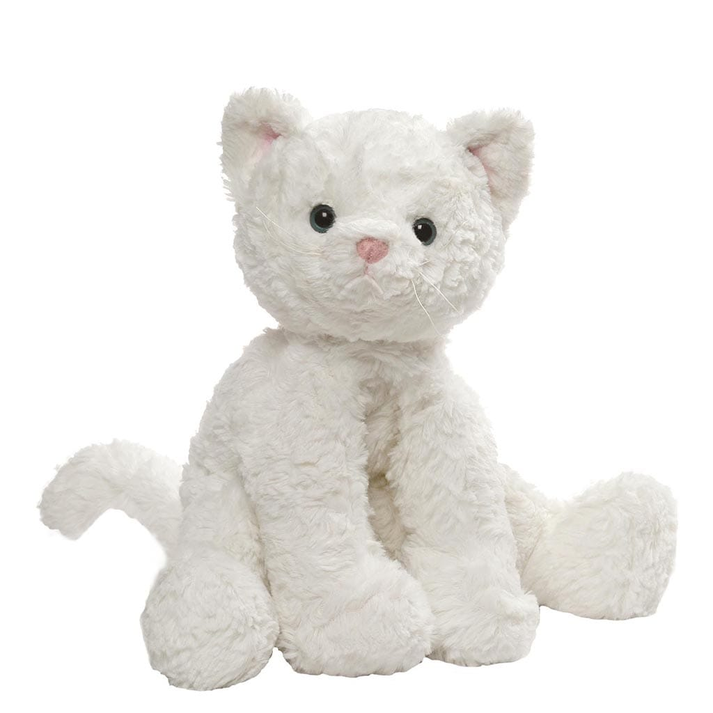 GUND Cozys Cat Large Soft Toy