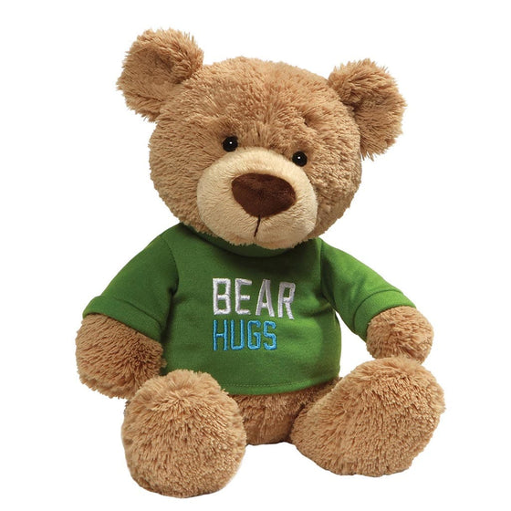 GUND Bear Hugs Jumper Bear