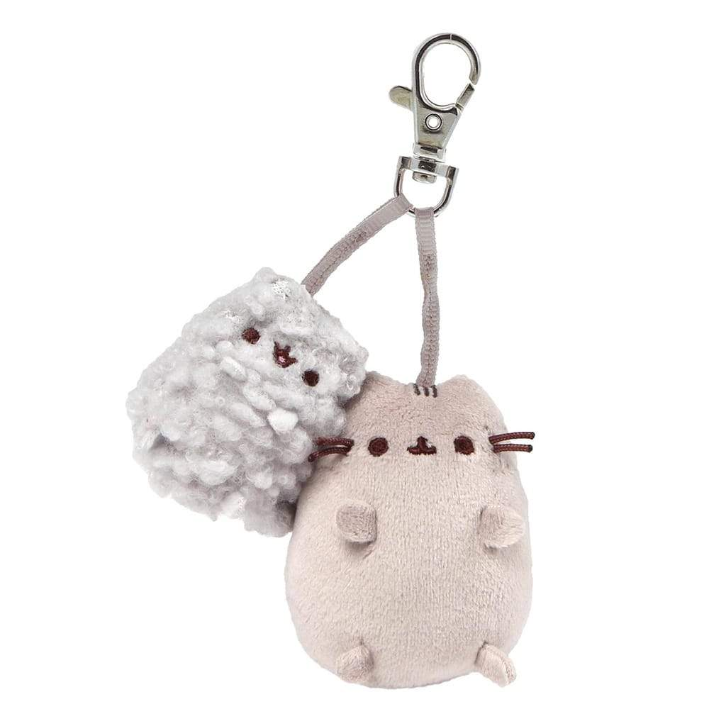 Pusheen and Stormy Deluxe Clip