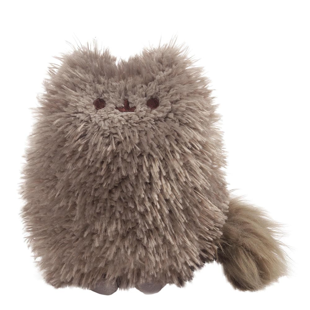 Pusheen's Little Brother Pip Mischievous Fluffy Soft Toy