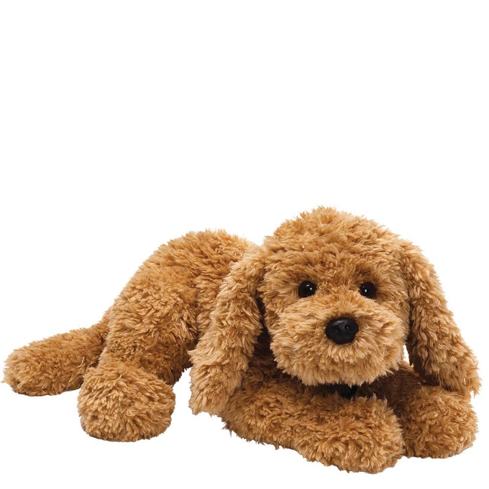 Muttsy Dog Soft Toy by Gund