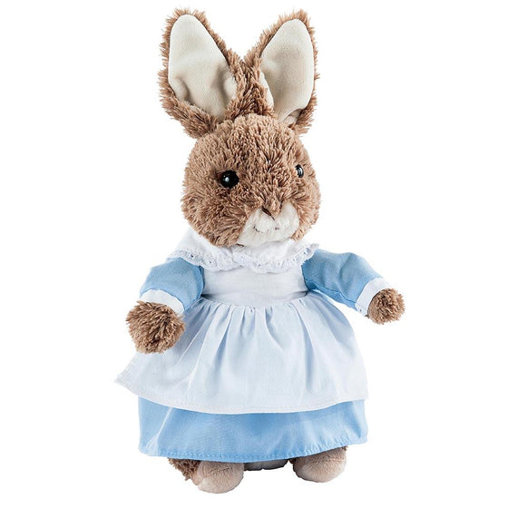Mrs. Rabbit Large Soft Toy - Peter Rabbit by Gund