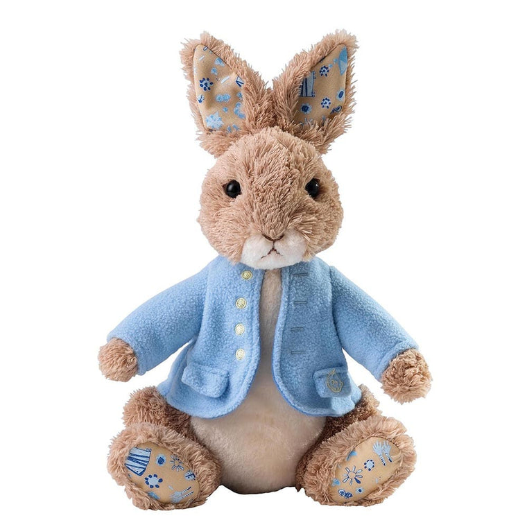 Great Ormond Street Peter Rabbit Large Soft Toy - Peter Rabbit by Gund