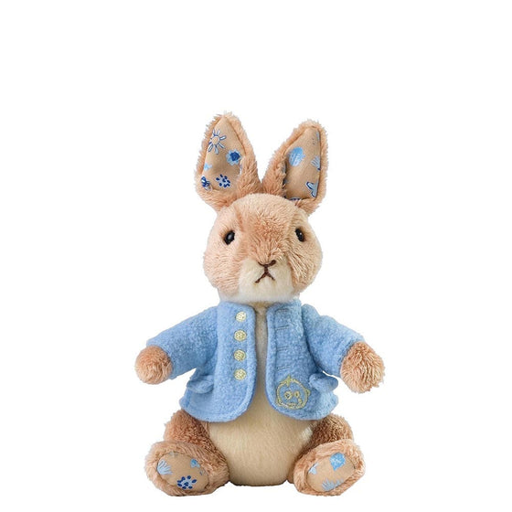 Great Ormond Street Peter Rabbit Small Soft Toy - Peter Rabbit by Gund