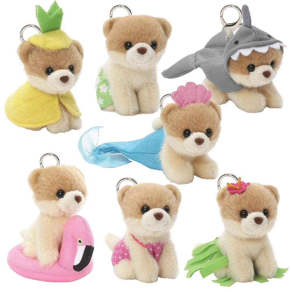 Gund Boo Mystery Box Series 3: Summer Loving Soft Toy